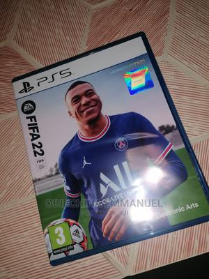 FIFA 22 Ps4 and Ps5 | Video Games for sale in Lagos State, Oshodi