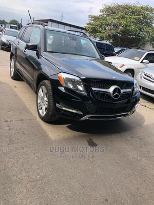 Mercedes-Benz GLK-Class 2014 350 4MATIC Black   Cars for sale in Lagos State, Ikeja