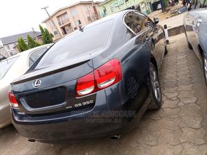Lexus GS 2008 Gray | Cars for sale in Lagos State, Alimosho