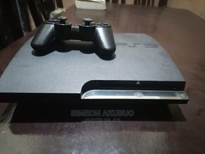 """Clean Ps3 Slim """"Hack"""" 500gb 