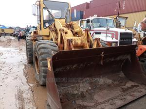 Payloader Cat 966c | Heavy Equipment for sale in Lagos State, Amuwo-Odofin
