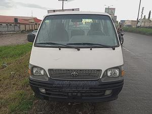 Clean Nigerian Used Toyota Hiace Bus   Buses & Microbuses for sale in Oyo State, Ibadan