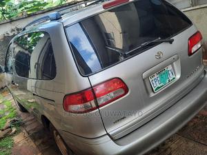 Toyota Sienna 2002 XLE Gold | Cars for sale in Osun State, Ilesa