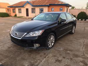 Lexus ES 2011 350 Black | Cars for sale in Ogun State, Sagamu