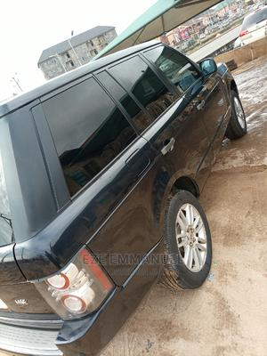 Land Rover Range Rover 2010 Blue | Cars for sale in Anambra State, Awka