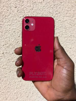 Apple iPhone 11 64 GB Red | Mobile Phones for sale in Lagos State, Yaba