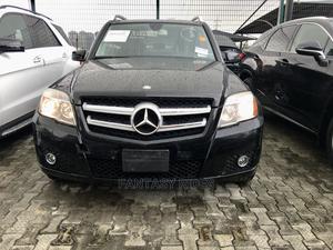 Mercedes-Benz GLK-Class 2012 350 4MATIC Black | Cars for sale in Lagos State, Lekki