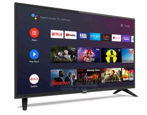 Smart Andriod Tv   TV & DVD Equipment for sale in Rivers State, Port-Harcourt