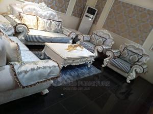 Royal Sofa | Furniture for sale in Lagos State, Oshodi