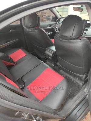 Honda Accord 2010 Sedan EX Automatic Gray | Cars for sale in Oyo State, Ibadan
