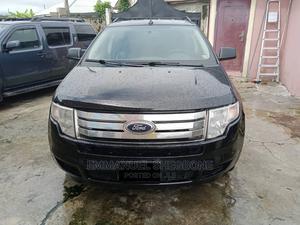 Ford Edge 2008 Black | Cars for sale in Delta State, Ugheli