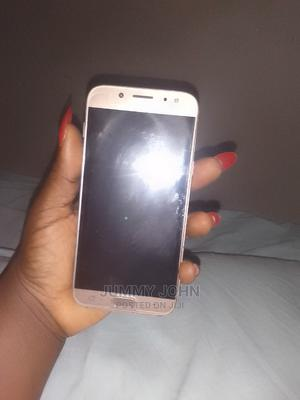 Samsung Galaxy J5 Pro 32 GB Gold | Mobile Phones for sale in Lagos State, Abule Egba