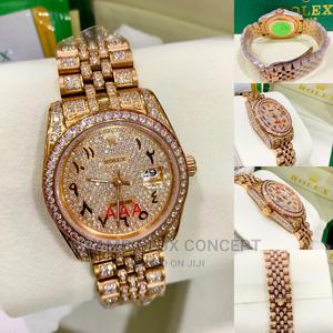 High Quality Rolex Watch   Watches for sale in Lagos State, Apapa