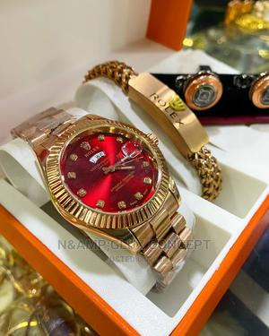Complete Set for Men Com   Watches for sale in Lagos State, Apapa