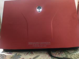 Laptop Alienware M17x R2 24GB Intel Core I7 HDD 512GB | Laptops & Computers for sale in Abuja (FCT) State, Gwarinpa