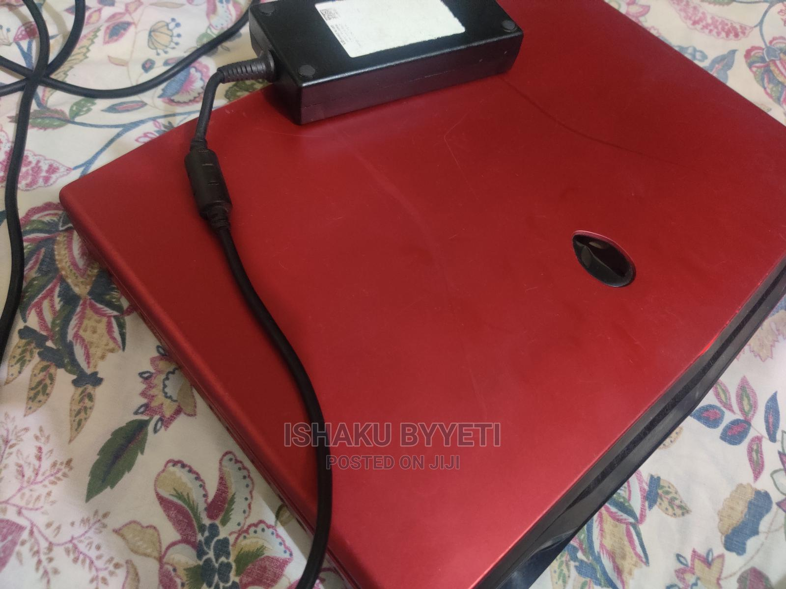 Laptop Alienware M17x R2 24GB Intel Core I7 HDD 512GB | Laptops & Computers for sale in Gwarinpa, Abuja (FCT) State, Nigeria