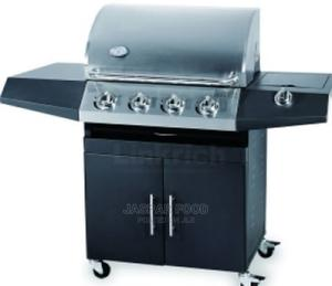 Outdoor Bbq Grill | Restaurant & Catering Equipment for sale in Lagos State, Surulere