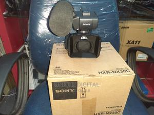 Video CAMERA With 96 GB | Photo & Video Cameras for sale in Lagos State, Ojo