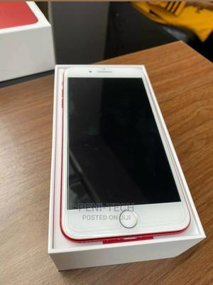 Apple iPhone 7 Plus 128 GB Red | Mobile Phones for sale in Enugu State, Enugu