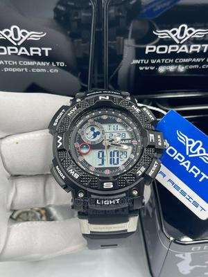 Popart Watch Resistant Watch | Watches for sale in Lagos State, Ikorodu