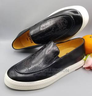 Berluti Paris Leather Shoes   Shoes for sale in Lagos State, Lagos Island (Eko)
