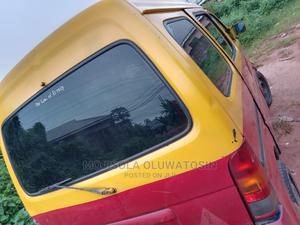 Zusuki Mini Bus | Buses & Microbuses for sale in Edo State, Benin City