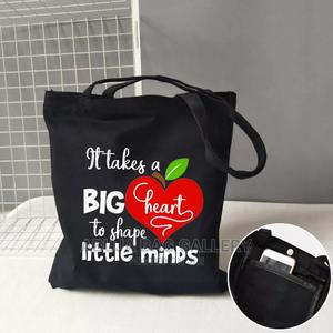 Customized Tote Bag | Bags for sale in Abuja (FCT) State, Wuse 2