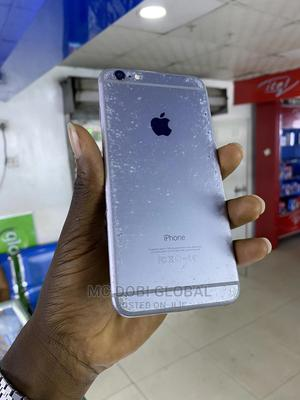 Apple iPhone 6 Plus 64 GB Gray | Mobile Phones for sale in Imo State, Owerri