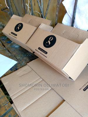 Food Carton Box | Printing Services for sale in Lagos State, Mushin