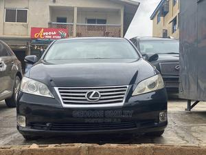Lexus ES 2010 350 Black | Cars for sale in Osun State, Osogbo