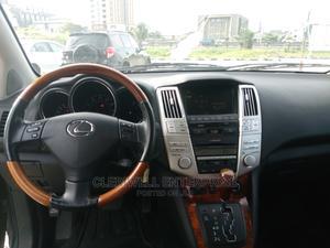 Lexus RX 2009 350 AWD Black   Cars for sale in Lagos State, Lekki
