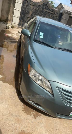 Toyota Camry 2009 Green   Cars for sale in Ekiti State, Ado Ekiti
