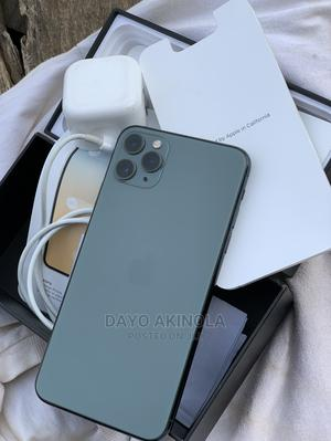 Apple iPhone 11 Pro Max 64 GB Gray   Mobile Phones for sale in Abuja (FCT) State, Asokoro