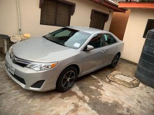 Toyota Camry 2013 Beige | Cars for sale in Ogun State, Ijebu Ode