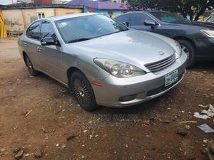 Lexus ES 2004 330 Sedan Silver | Cars for sale in Lagos State, Ikeja
