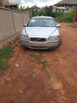 Volvo S80 2010 D5 Silver | Cars for sale in Anambra State, Awka