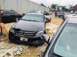 Mercedes-Benz C300 2009 Black | Cars for sale in Rivers State, Port-Harcourt