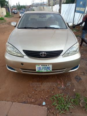 Toyota Camry 2003 Gold | Cars for sale in Enugu State, Enugu