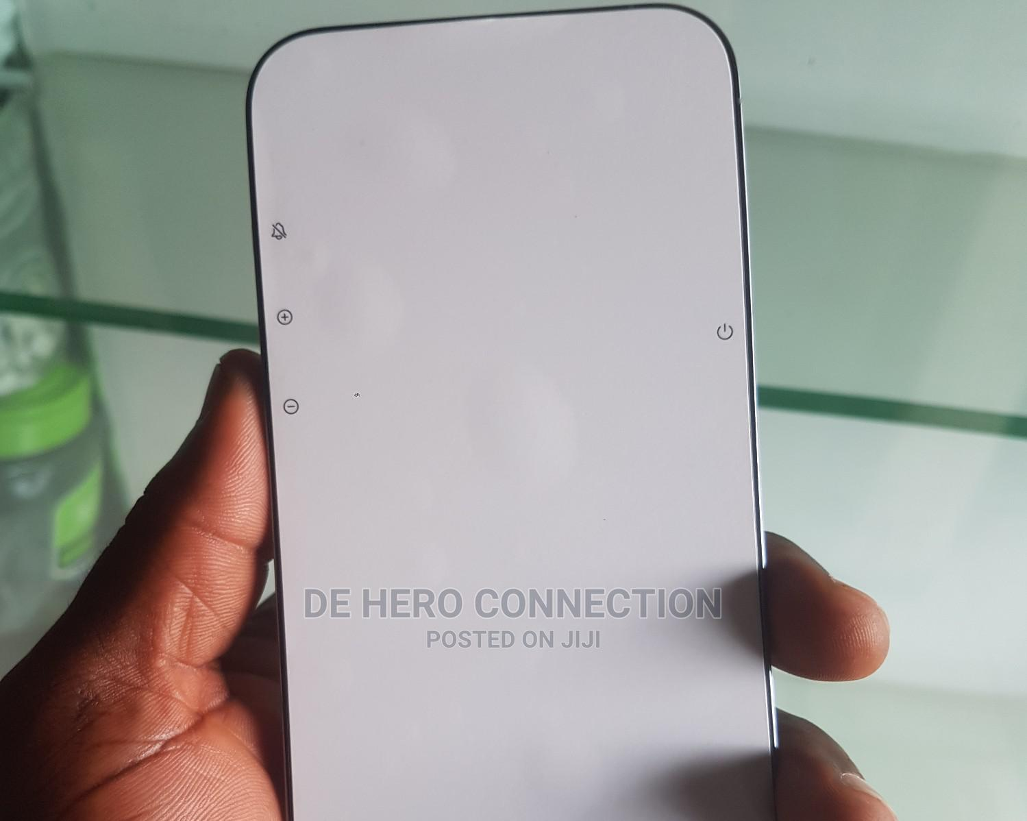 New Apple iPhone 13 Pro Max 256 GB Blue | Mobile Phones for sale in Ikeja, Lagos State, Nigeria