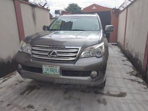 Lexus GX 2010 460 Gray | Cars for sale in Lagos State, Gbagada