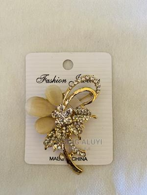 Flower Brooch | Jewelry for sale in Lagos State, Alimosho