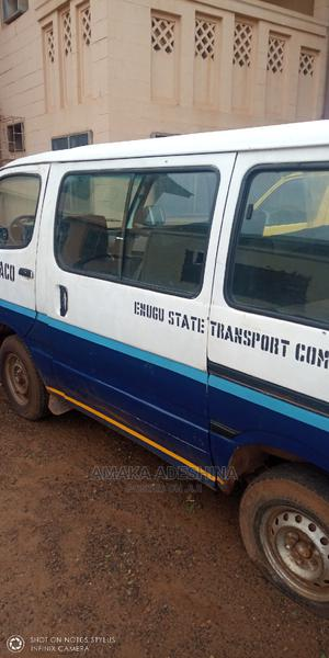 Toyota Hiace 2000 | Buses & Microbuses for sale in Enugu State, Enugu