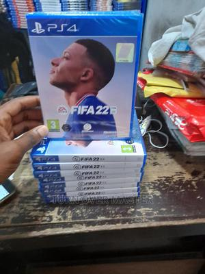Ps4 Fifa22 | Video Games for sale in Lagos State, Ikeja