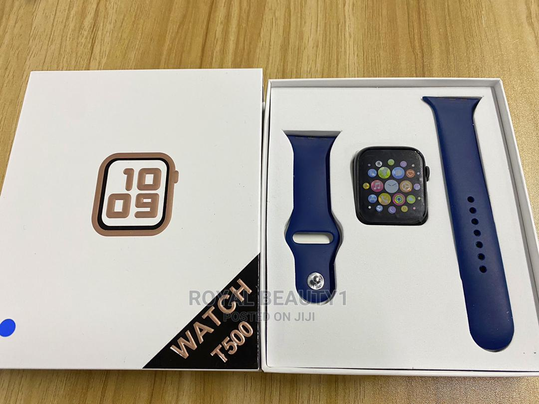 Smart Watch T500 | Watches for sale in Sokoto South, Sokoto State, Nigeria