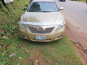 Toyota Camry 2008 Black | Cars for sale in Abuja (FCT) State, Gwarinpa