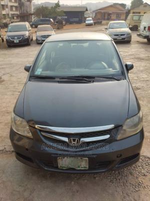 Honda Civic 2007 1.8 Sedan EX Gray   Cars for sale in Ogun State, Abeokuta South