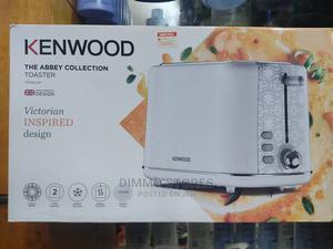 Kenwood Toaster | Kitchen Appliances for sale in Ogun State, Abeokuta South