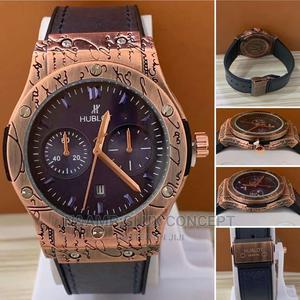 Hublot Luxury Watch   Watches for sale in Lagos State, Apapa