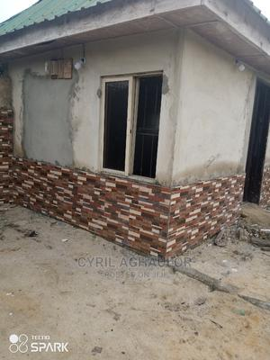 1bdrm Bungalow in Aptech Estate, Off Lekki-Epe Expressway for Rent | Houses & Apartments For Rent for sale in Ajah, Off Lekki-Epe Expressway
