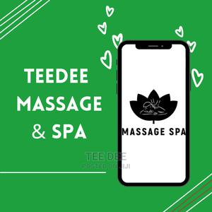 Massage Services   Health & Beauty Services for sale in Lagos State, Ikeja
